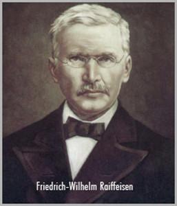 Friedrich-Wilhelm Raiffeisen