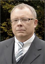 Dr. Michael Strich