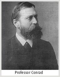 Professor Conrad