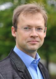 Porträt von Prof. Dr. Vladislav Valentinov vom Leibniz-Institut für Agrarentwicklung in Transformationsökonomien